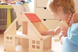 Один дома. Как научить малыша самостоятельности?