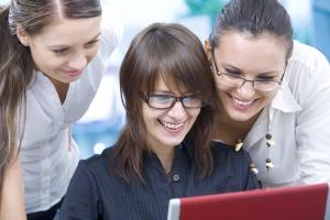 Какими полезными привычками обладают женщины руководители