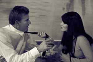 О чем НЕ следует говорить с мужчиной