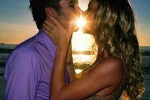 Поцелуй мужчины - что он значит?