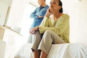 Как освежить увядающее в браке чувство