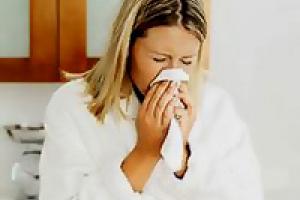Лечение простуды по типам темперамента