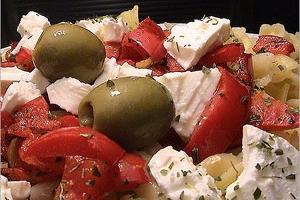 Средиземноморская диета - достояние человечества