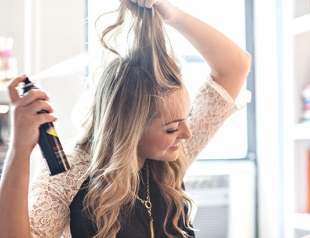 Как сделать идеальную укладку волос в домашних условиях