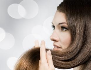 Как с помощью желатина в домашних условиях сделать ламинирование волос