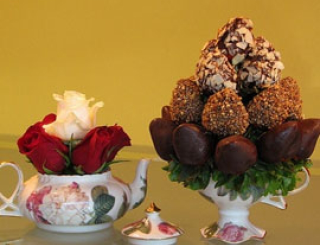 рецепты приготовления конфет в домашних условиях