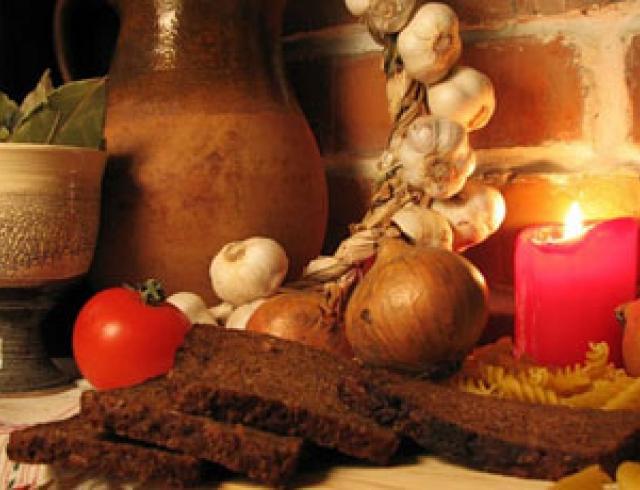 Аджика рецепт на зиму с помидорами и перцем сливами