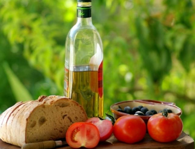 средиземноморская диета худеем за неделю отзывы