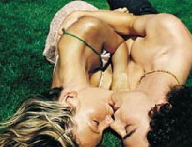 18 способов содеять мужчину счастливым на постели