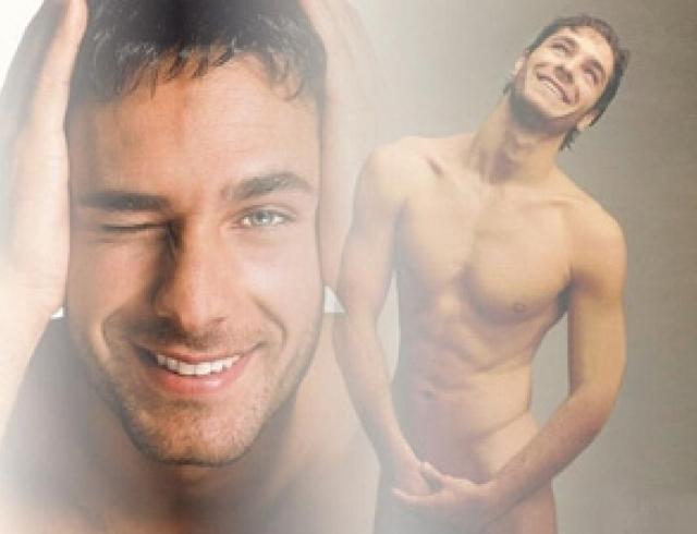 Тайные сексуальные желания мужчин