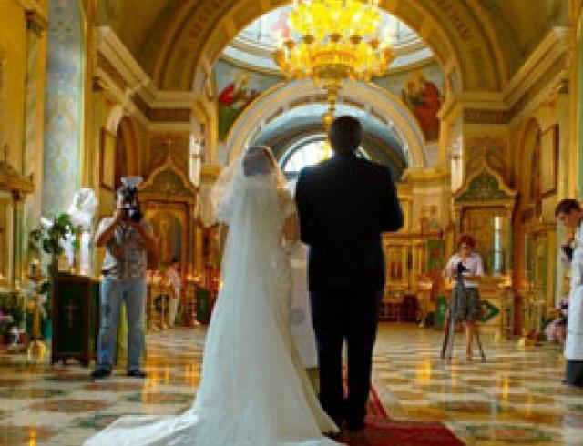 Секс в церквах и храмах