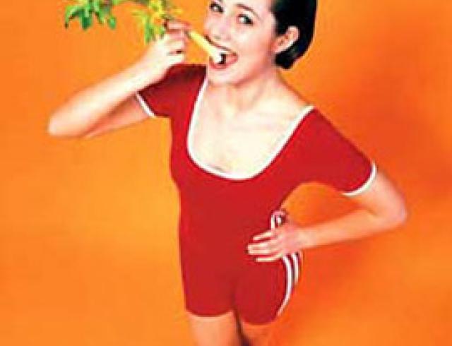 Как похудеть в домашних условиях быстро и легко без диет за
