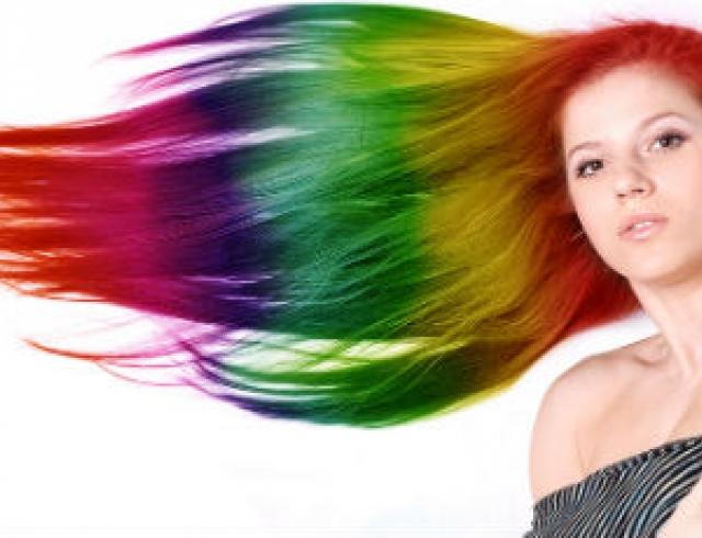 Что в психологии означают волосы