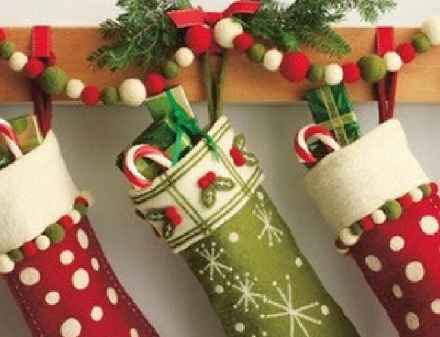 5f9884a9e541fb1 Новогодние поделки: топ 10 идей декора