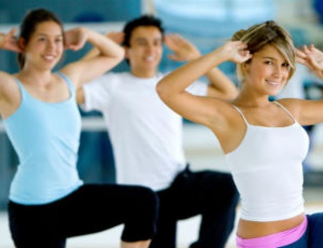 «Гибридный» фитнес: что это такое?