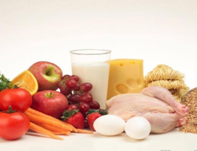 подсчет калорий для похудения программа онлайн
