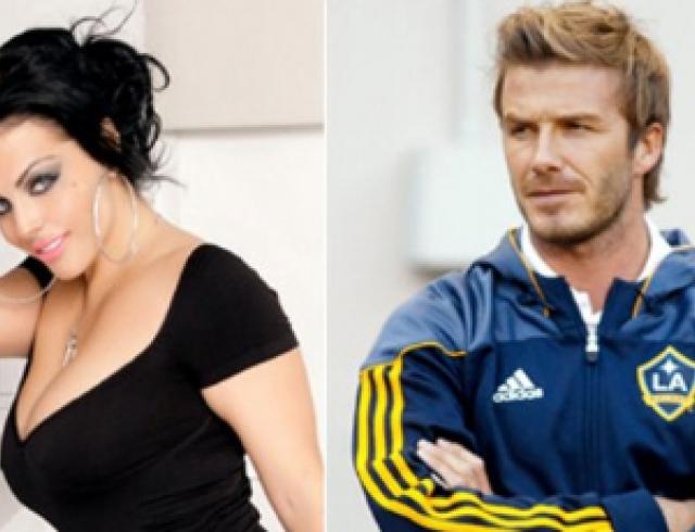 проститутка и футболисты