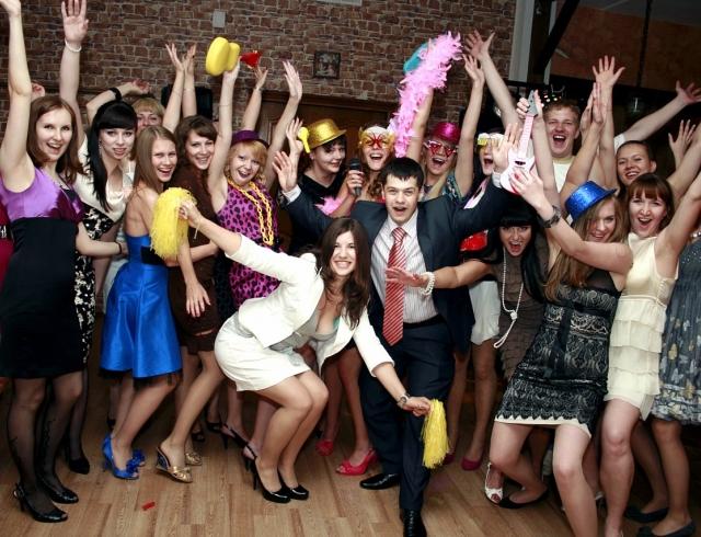 Смотреть новые секс вечеринка 8 марта