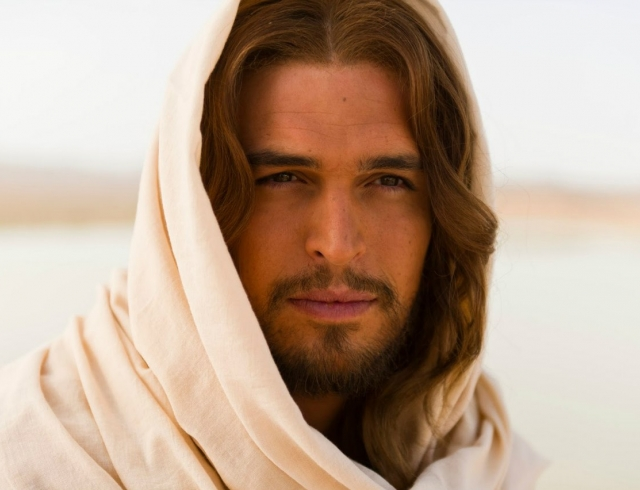 Секс иисус фильм