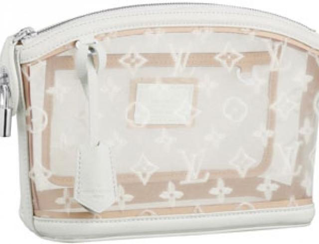Louis Vuitton выпустил прозрачную коллекцию сумок e36f395e54e