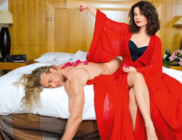Наташа королва в сексе