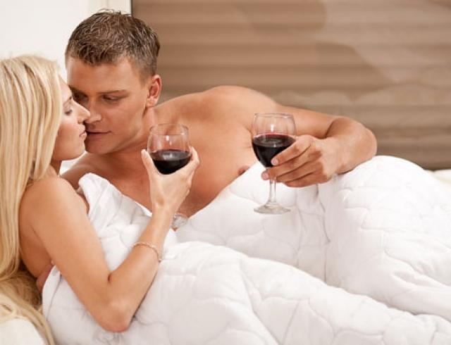 Для девушки секс в 28 лет