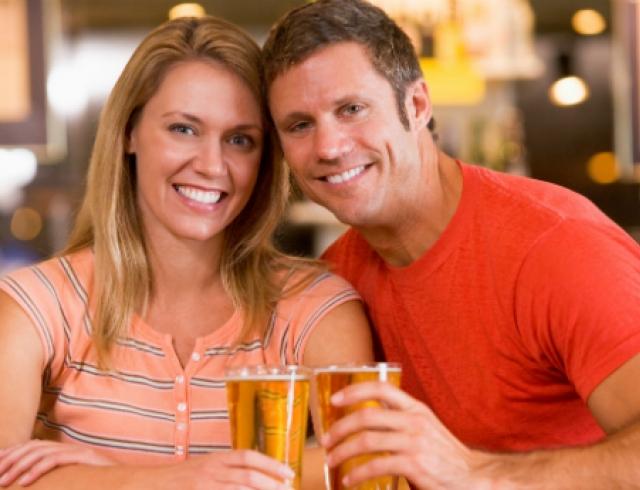 Пиво и секс для женщин