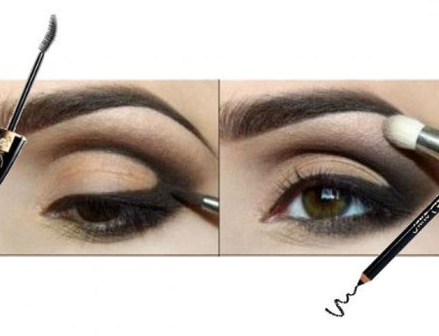 Мастер класс по макияжу вступление как сделать