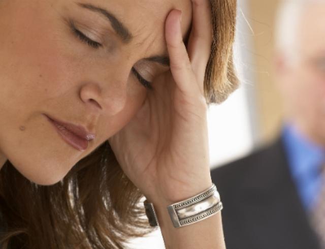 Неприятные люди заставляют наш мозг тормозить