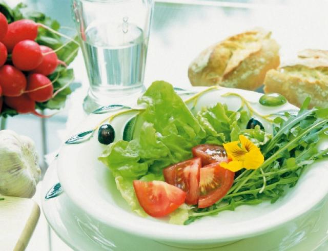 раздельное питание для похудения 90 дней