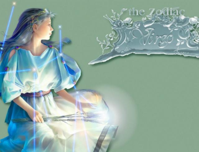 Сексуальный гороскоп - дева женщины, астрология