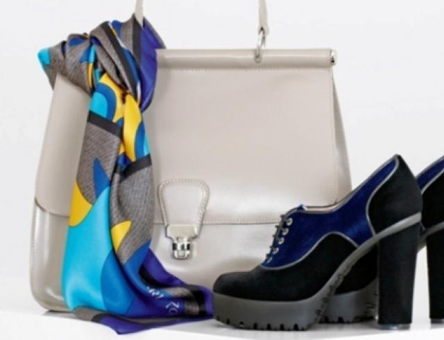 bff904681036 Коллекция сумок и аксессуаров Carlo Pazolini FW/2012-13