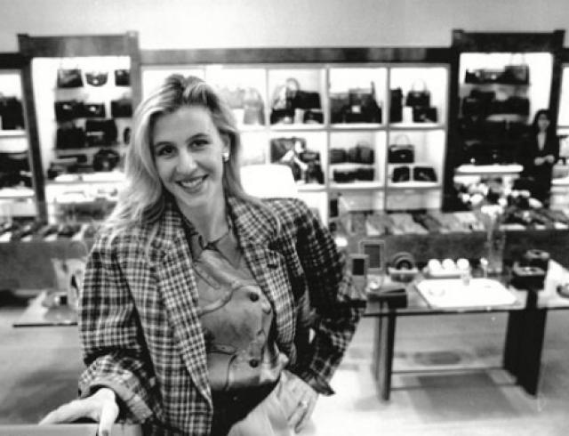 Патриция Гуччи продает роскошный особняк. Фото