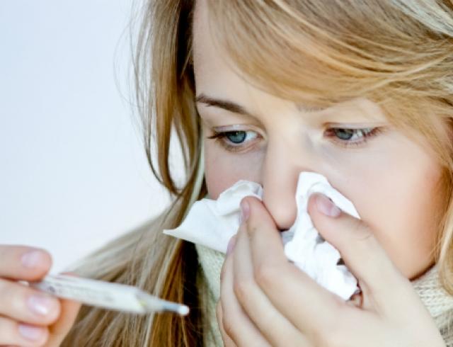 Польза от секса от простуды