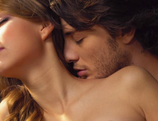 Влюбить парня сексом