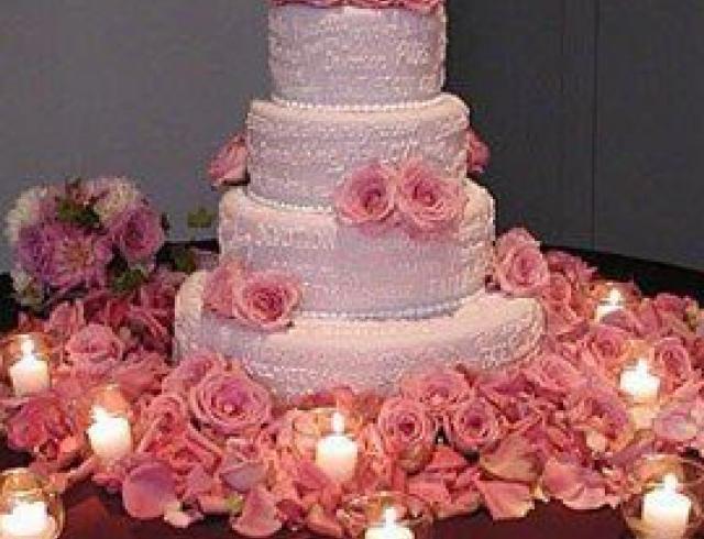 рецепт самых красивых тортов