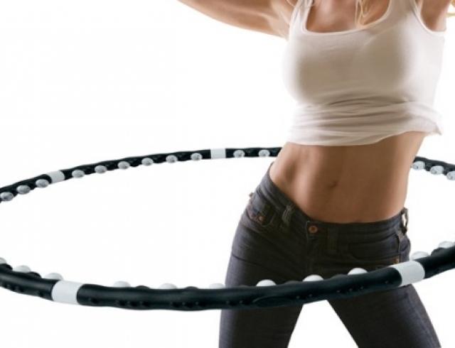 убрать жир на животе месяц