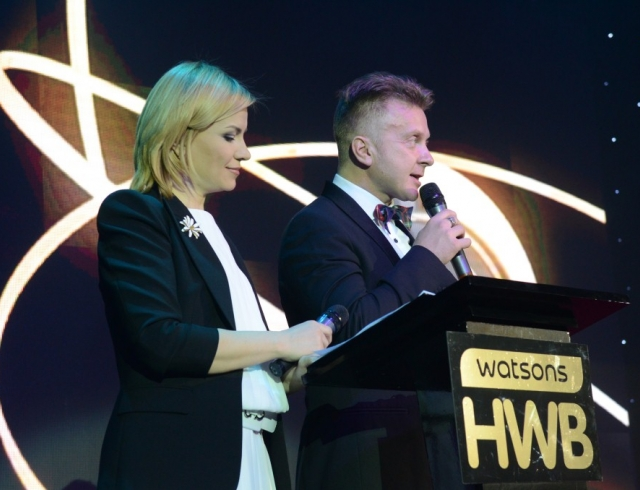 В Украине вручили премию Health, Wellness and Beauty Awards 2012