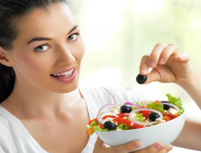 выбирать диету как