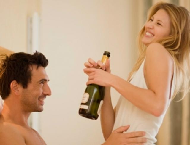 Длительность первого секса для девушки