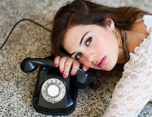 После секса мужчина позвонил и опять пропал
