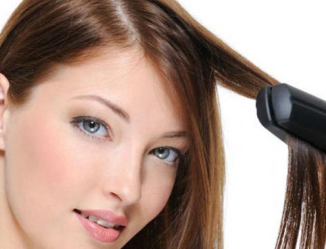 Как востонавить волосы
