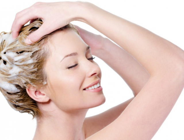 Укрепление волос при их выпадении