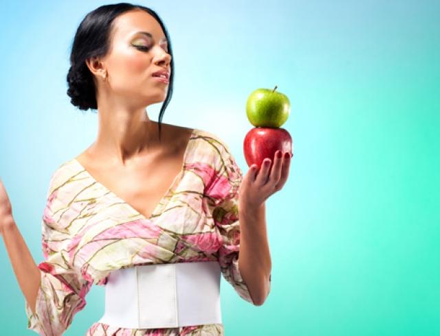 как похудеть не ограничивая себя в еде