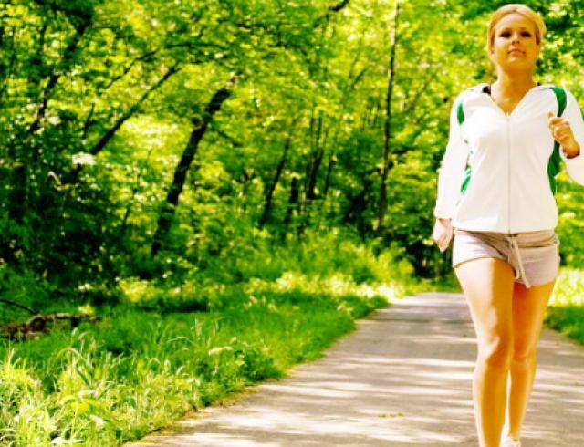 как похудеть к лету упражнения