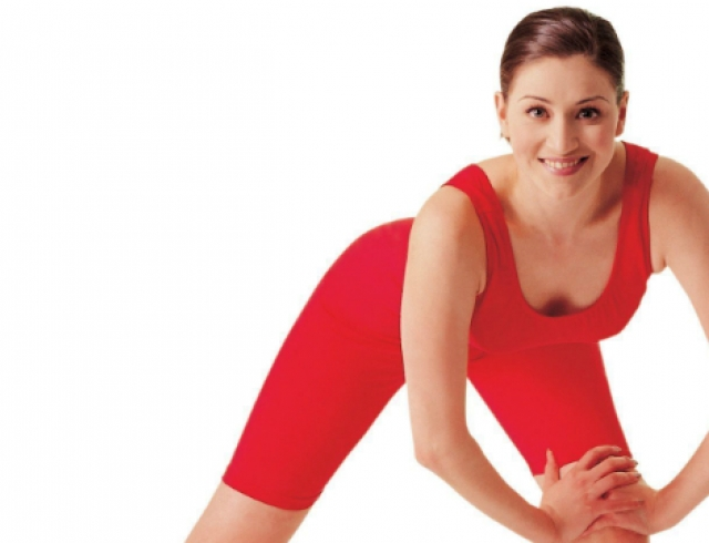 комплекс упражнений для похудения для мужчин видео