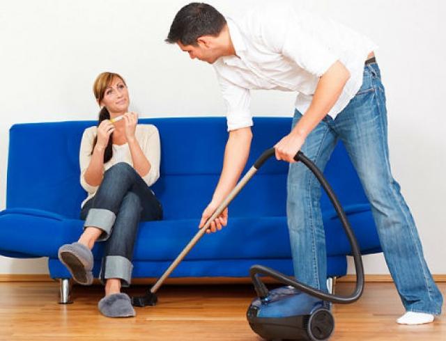 Как сделать из мужа послушного 13