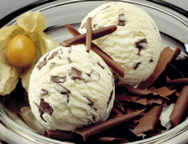 мороженое правильное питание рецепт