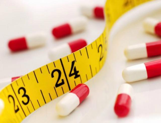 как похудеть без таблеток