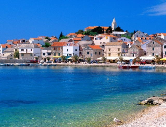 Хорватия остров секса